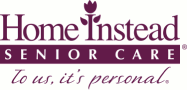 Home Instead Senior Care logo